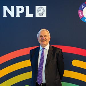 New Chair of the NPL Management Ltd (NPLML) Board