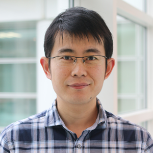 NPL scientist, Dr Yunlong Zhao, wins prestigious award from the EPSRC
