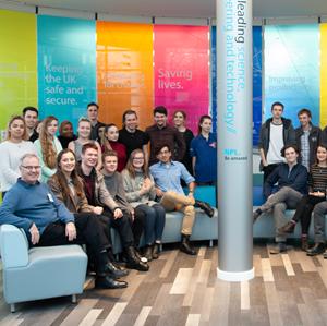 NPL celebrates impact of apprentices