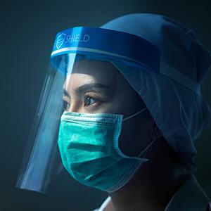 NPL creates digital test bed for face masks