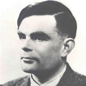 Alan Turing and NPL