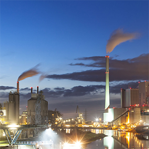 Measuring London's Greenhouse Gas Emissions