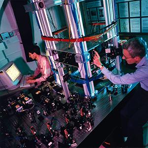 NPL to provide Caesium Fountain clock to CERN