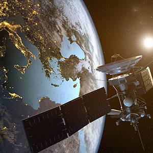 NPL develops pre-flight system to underpin climate missions