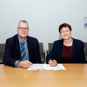 NPL and UCL collaborate on major scientific and industrial challenges