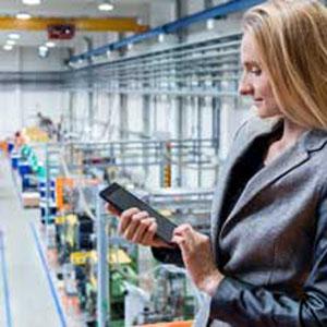 Made Smarter Review sets out UK vision for industrial digitalisation
