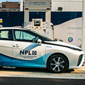 The future of hydrogen in our energy system