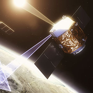 UK-led mission to improve climate change forecasts added to European Space Agency programme