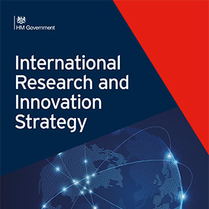 UK Quality Infrastructure response to the International Research and Innovation Strategy
