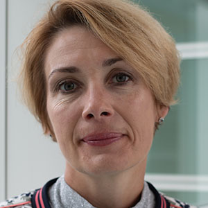 New NPL Fellow – Olga Kazakova