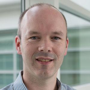 New NPL Fellow – Gareth Hinds